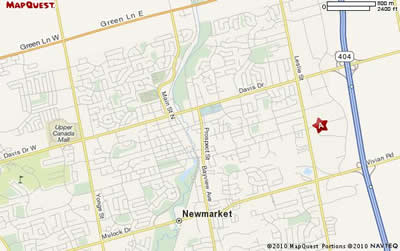 OliverWoods Metal Spinning Co Ltd Newmarket Ontario Canada